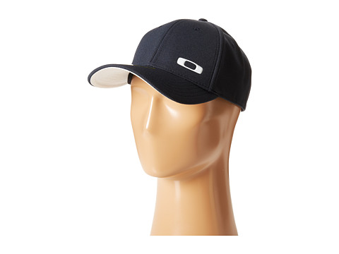 Oakley - Silicon O Cap 3.0 (Navy Blue) Caps