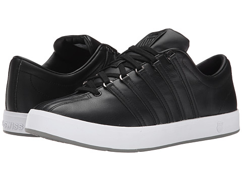 K-Swiss - The Classic II (Black/Stingray) Men