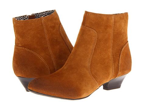 BC Footwear - Blackout Suede (Work Tan) Women's Boots