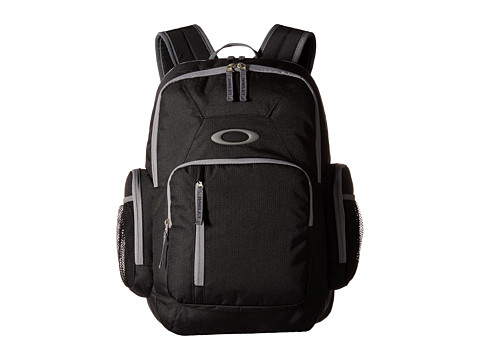 Oakley - Works Pack 25L (Black) Backpack Bags