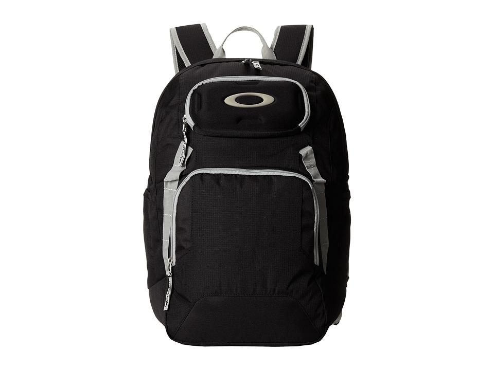 Oakley Works Pack 35L (Black) Backpack Bags