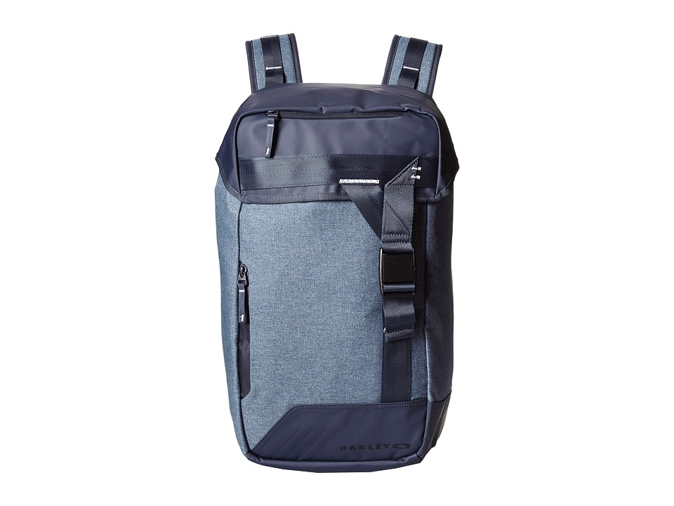 Oakley - Halifax Pack (Navy Blue) Backpack Bags