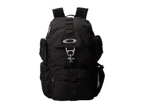 Oakley - Dry Goods Pack (Black) Backpack Bags
