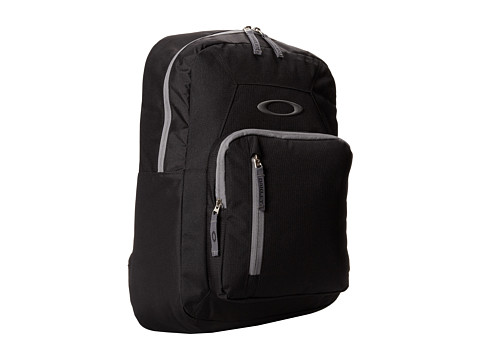Oakley - Works Pack 20L (Black) Backpack Bags