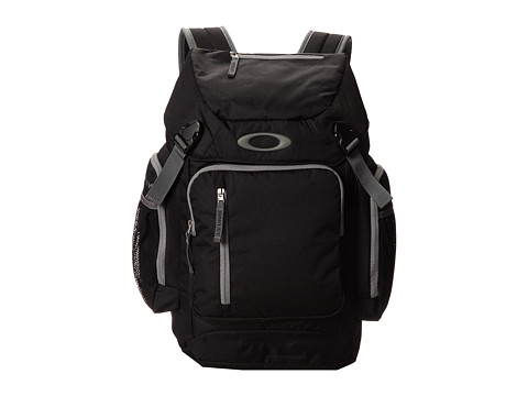 Oakley - Works Pack 30L (Black) Backpack Bags