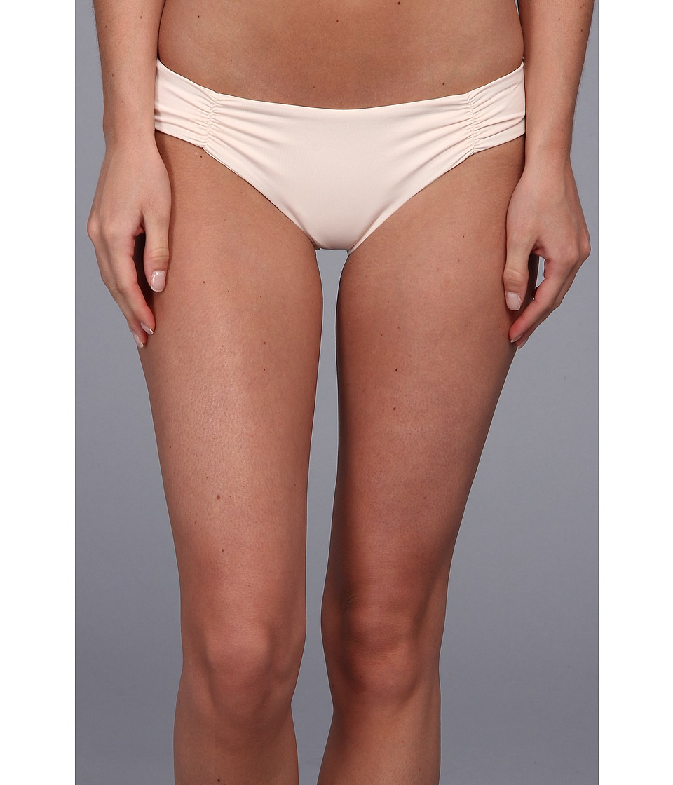 L*Space - Sensual Solids Monique Bottom (Shell) Women's Swimwear