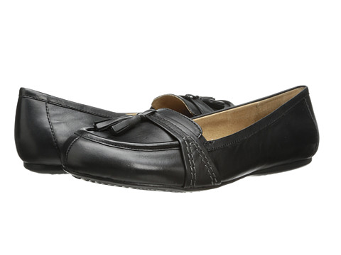 SoftWalk - Neverland (Black) Women's Shoes
