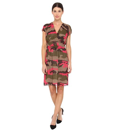 LOVE Moschino - Camo Dress (Camo) Women