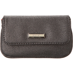 SALE! $15.84 - Save $9 on Nine West Go To Glamour Small Card Case (Hematite) Bags and Luggage - 36.64% OFF $25.00