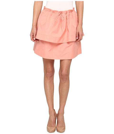 See by Chloe - LG66701T7661 (Pink) Women's Skirt