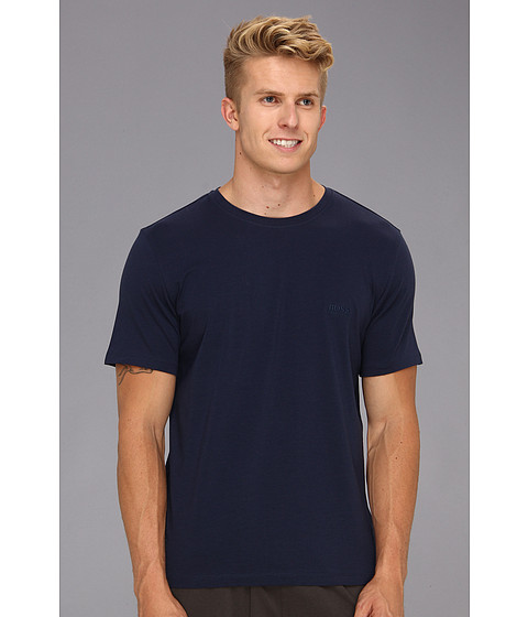 BOSS Hugo Boss - Shirt RN S/S (Open Blue) Men