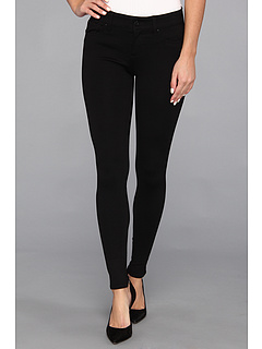 SALE! $74.99 - Save $57 on Joe`s Jeans The Ponte Skinny Ankle in Black (Black) Apparel - 43.19% OFF $132.00