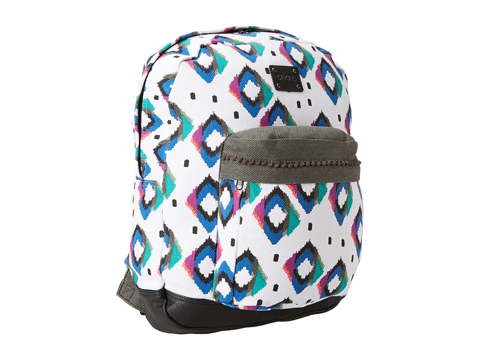 Dakine - Darby 25L (Kamali White) Backpack Bags