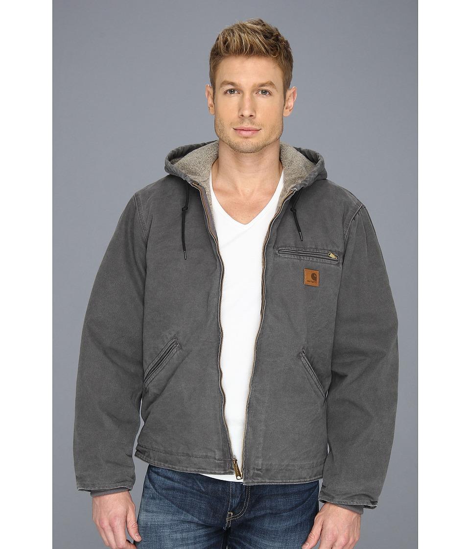 Carhartt - Sierra Jacket (3XL/4XL) (Gravel) Men's Jacket