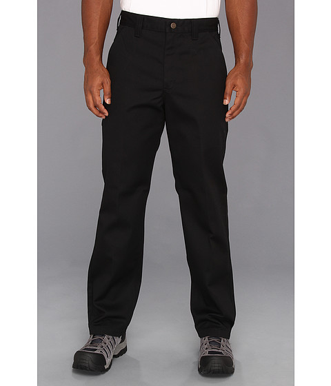 Carhartt - Twill Work Pant (Black) Men