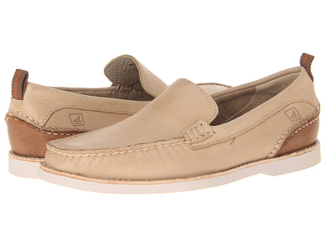 5aee4ded6134 ... Boat Shoe,Tan UPC 886129553609 product image for Sperry Top-Sider  Seaside Moc Venetian (Light Tan)