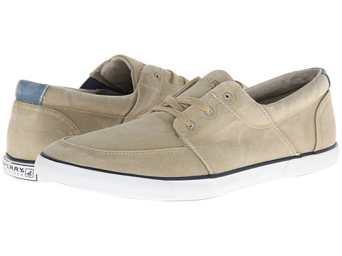 ... Chino UPC 886129565916 product image for Sperry Top-Sider Low Pro Vulc 3 -Eye ...