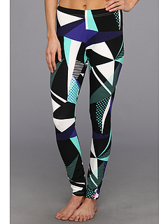 SALE! $29.99 - Save $10 on PUMA Printed Legging (White) Apparel - 25.03% OFF $40.00
