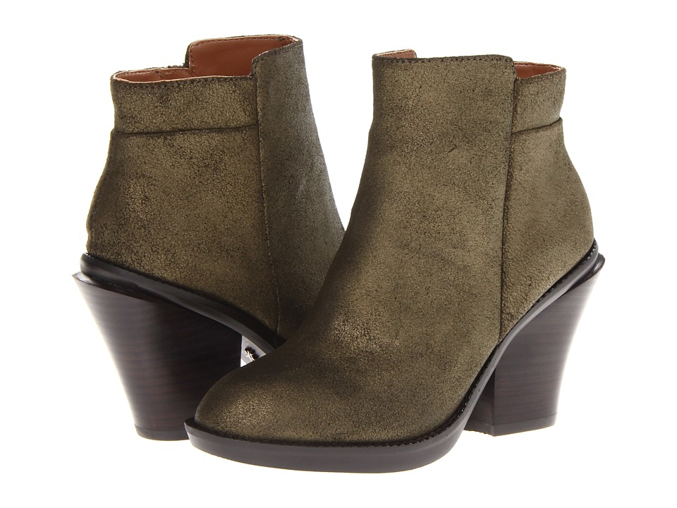 Kenneth Cole New York - High Idol (Olive) Women