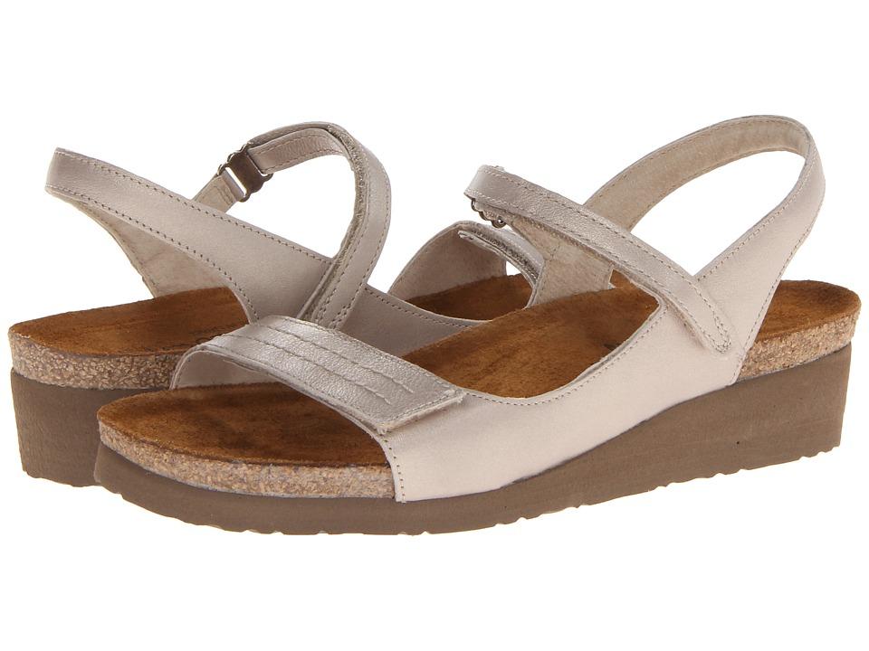 Naot Footwear Madison (Stardust Leather) Women