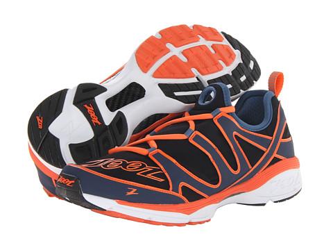 Zoot Sports - Ultra Kalani 3.0 (Black/Insignia/Flame) Men's Running Shoes