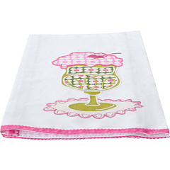 SALE! $11.99 - Save $7 on Vera Bradley Tea Towel (Olivia Pink) Home - 36.89% OFF $19.00