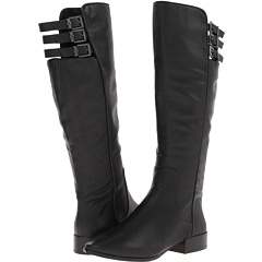 BCBGMAXAZRIA Central (Black Sport Calf) Footwear