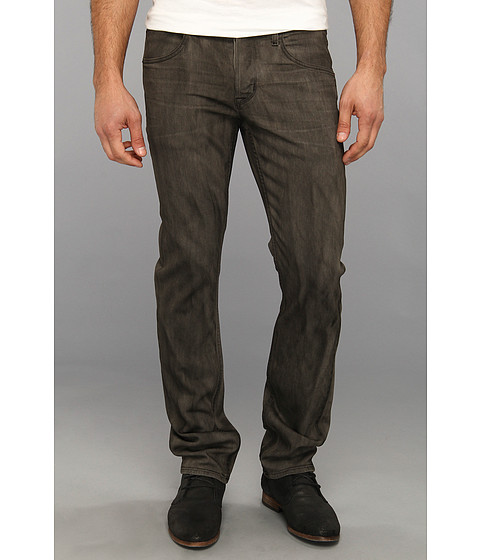 Hudson - Byron Straight Leg in Pavement (Pavement) Men's Jeans
