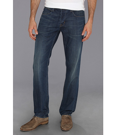 Hudson - Byron Straight Leg in Outsider (Outsider) Men's Jeans