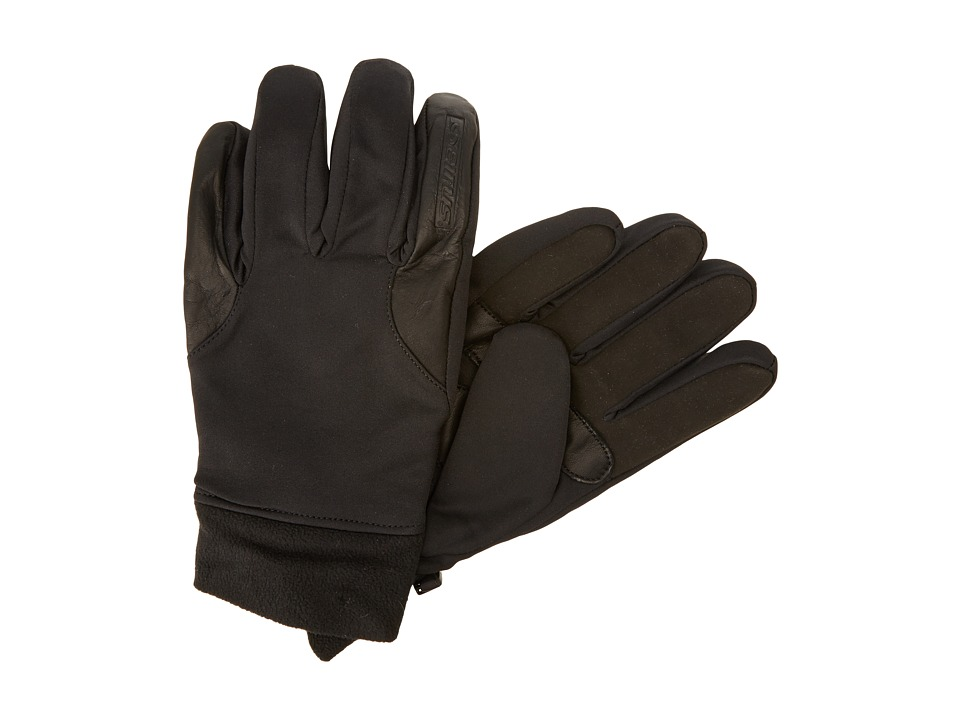 Seirus - Blizzard Glove (Black) Extreme Cold Weather Gloves