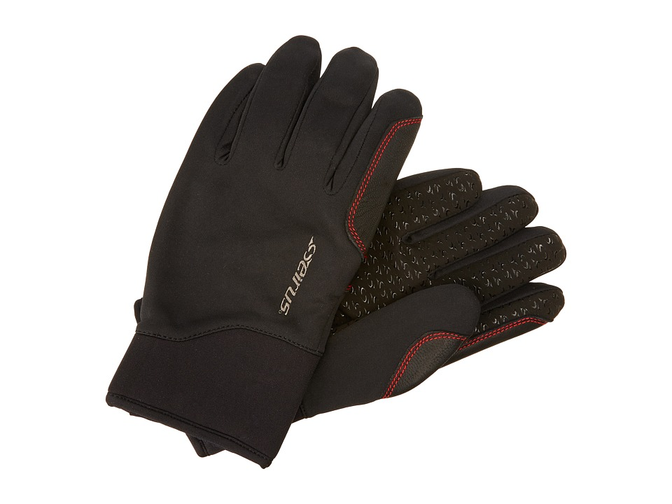 Seirus - Oz Glove (Black) Extreme Cold Weather Gloves