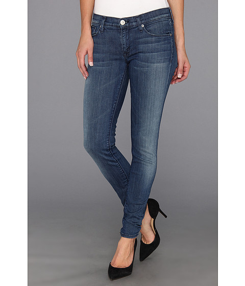 Hudson - Krista Super Skinny in Super Vixen 2 (Super Vixen 2) Women's Jeans