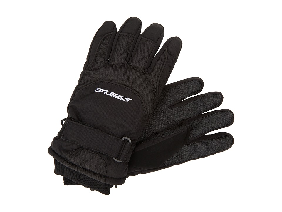 Seirus - Jr Destructo Glove (Black) Extreme Cold Weather Gloves