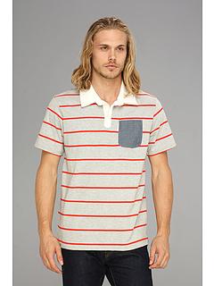 SALE! $11.99 - Save $23 on Marc Ecko Cut Sew Buckeye Polo (Grey Heather) Apparel - 65.25% OFF $34.50