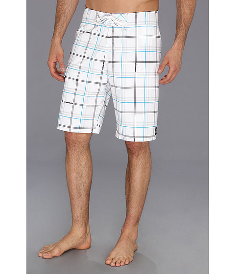 Quiksilver - Electric Boardshort (White) Men's Swimwear