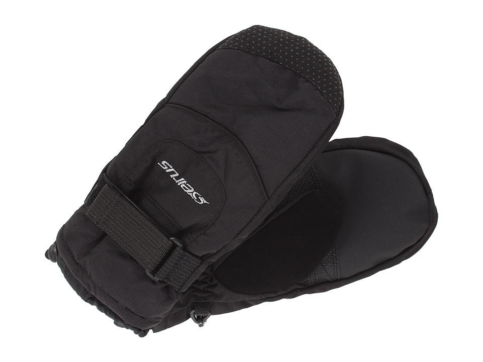 Seirus - Jr Moto Mitt (Black) Extreme Cold Weather Gloves
