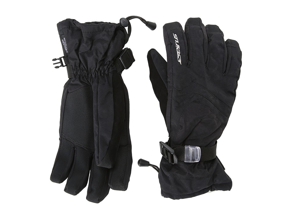 Seirus - Sequel Glove (Black) Extreme Cold Weather Gloves