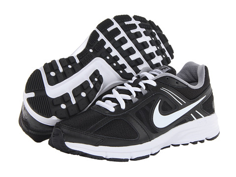 Nike - Air Relentless 3 (Black/Stealth/Anthracite/White) Women