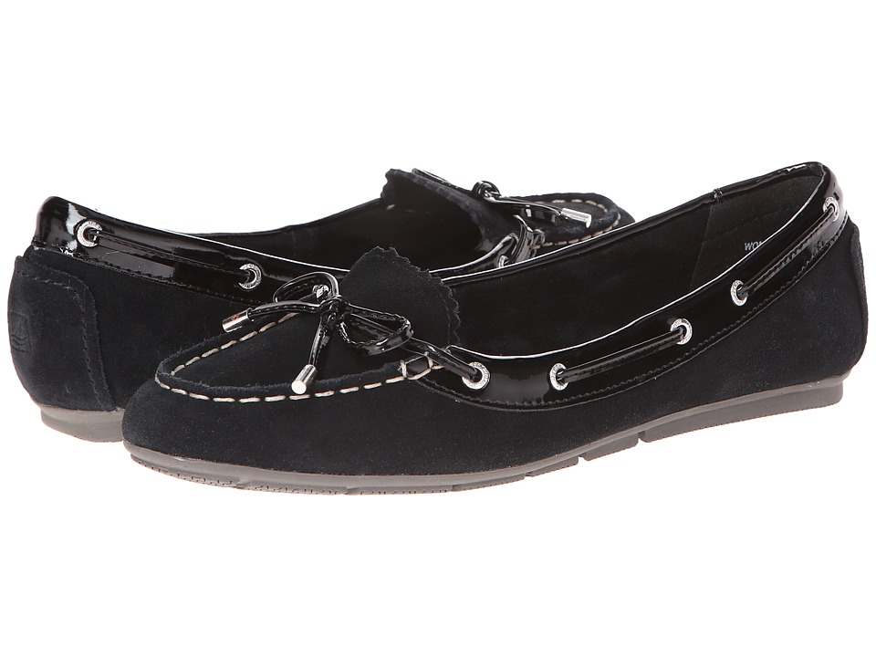 Sperry Top-Sider - Isla (Black/Pewter) Women's Shoes
