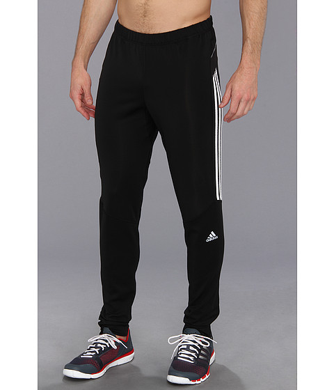 UPC 887388206589 product image for adidas Response Astro Pant (Black/White)  Men's Workout ...