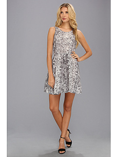 SALE! $126.99 - Save $151 on Joie Bernadine B Tank Dress (Caviar) Apparel - 54.32% OFF $278.00