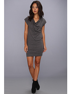 SALE! $54.99 - Save $63 on Soft Joie Fame Dress (Dark Heather Grey) Apparel - 53.40% OFF $118.00