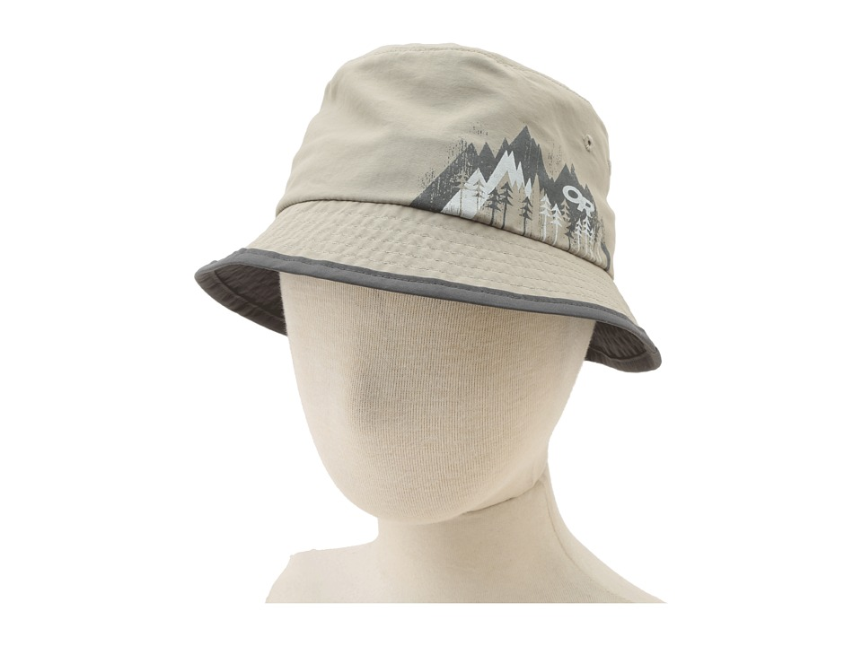Outdoor Research - Solstice Bucket (Youth) (Khaki 1) Bucket Caps