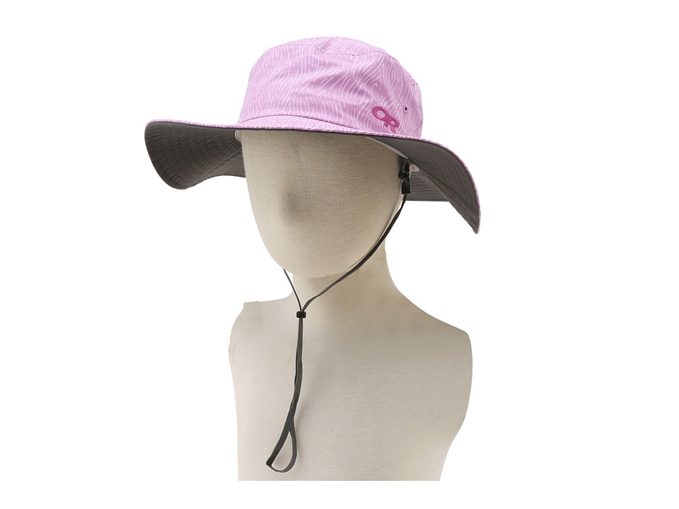 Outdoor Research - Sandbox Hat (Youth) (Crocus 1) Safari Hats