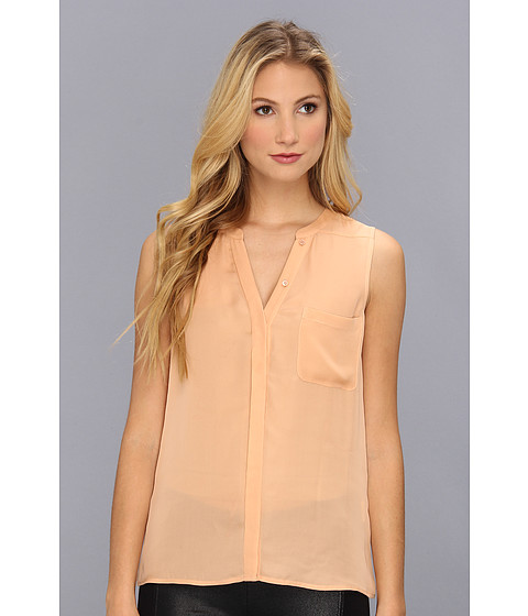 Joie - Helana N11-T1306 (Peach Bloom) Women's Blouse