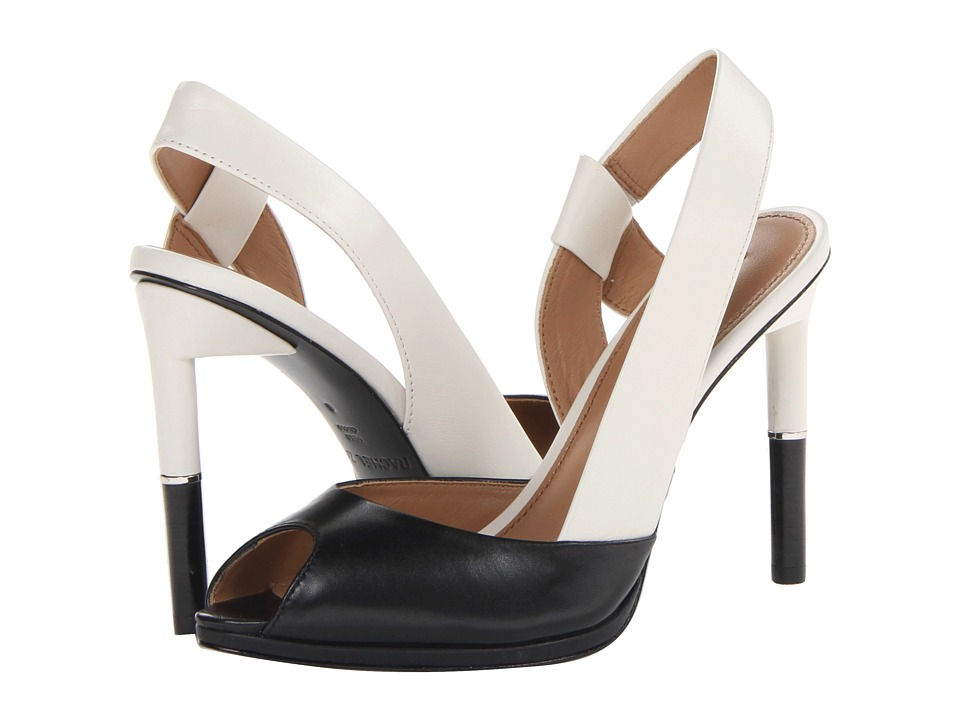 Rachel Zoe - Kari (Black/White) High Heels