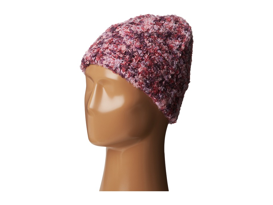 Seirus - Swirl Hat (Plum/Rose) Caps