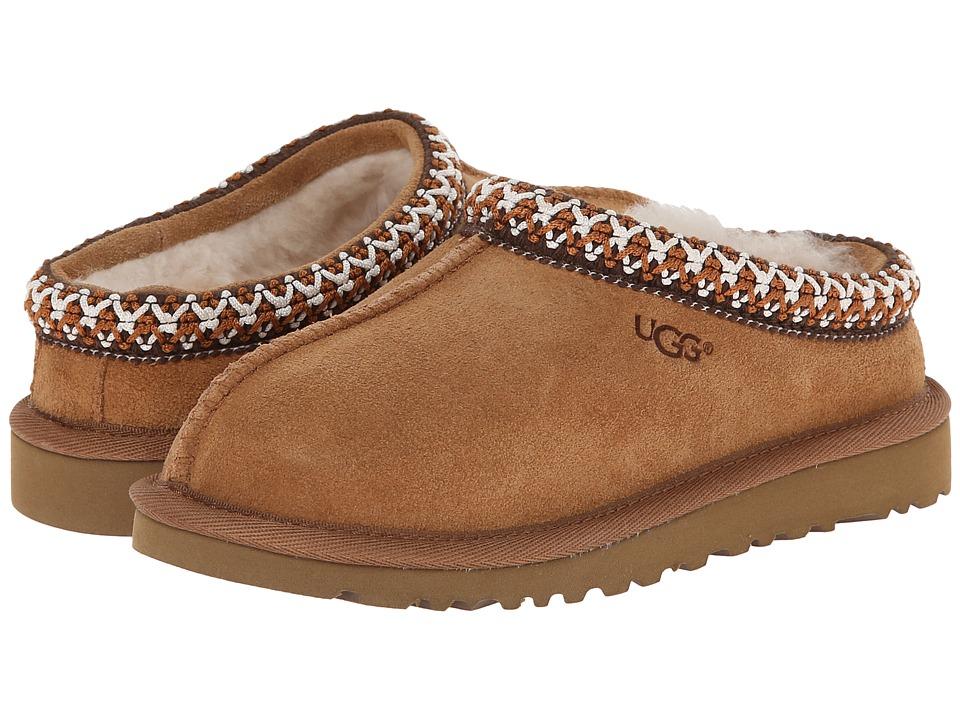 UGG Kids - Tasman (Toddler/Little Kid/Big Kid) (Chestnut) Kids Shoes