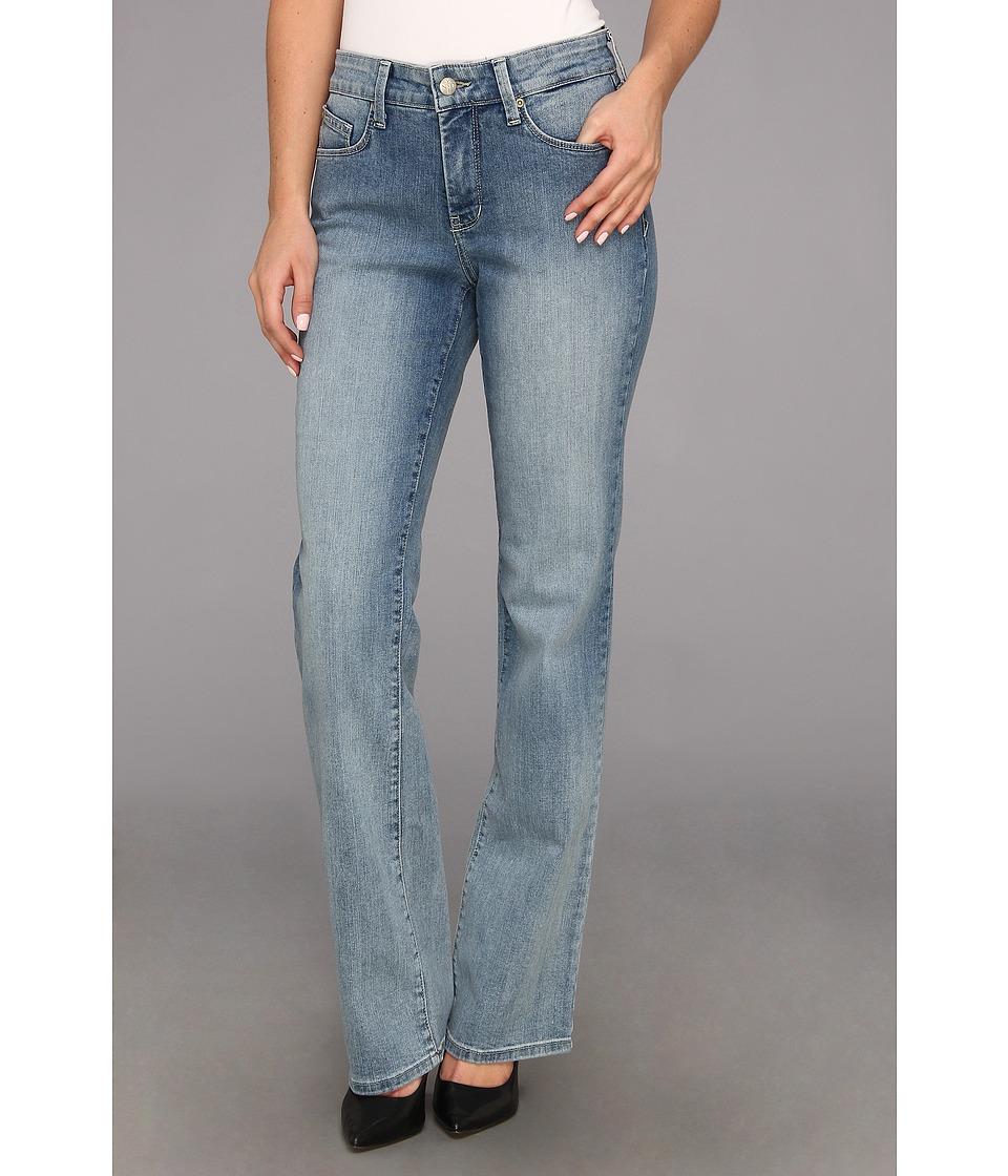 NYDJ - Barbara Bootcut in Sacramento (Sacramento) Women's Jeans
