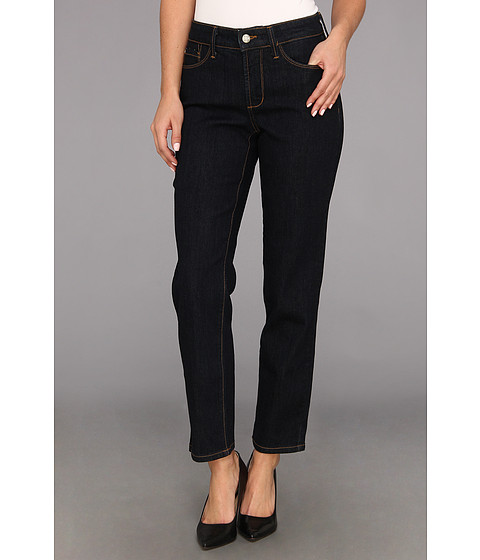 NYDJ - Alisha Fitted Ankle in Larchmont (Larchmont) Women